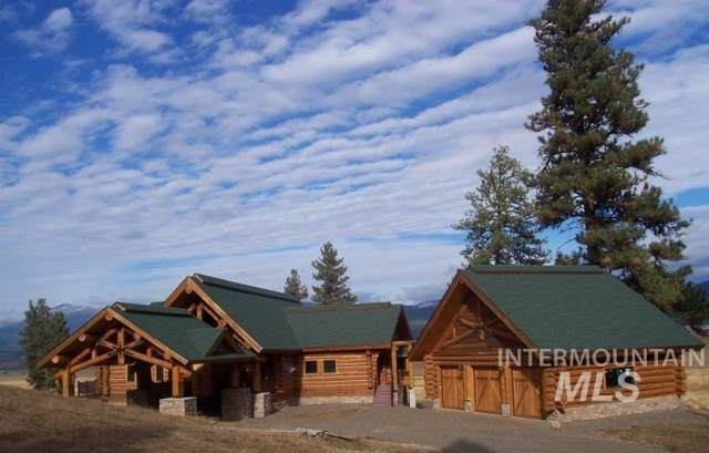 3145 Timber Ridge, New Meadows, ID 83654 (MLS #98736012) :: Alves Family Realty