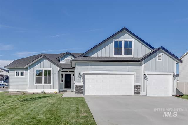 10936 W Sharpthorn, Boise, ID 83709 (MLS #98736019) :: Adam Alexander
