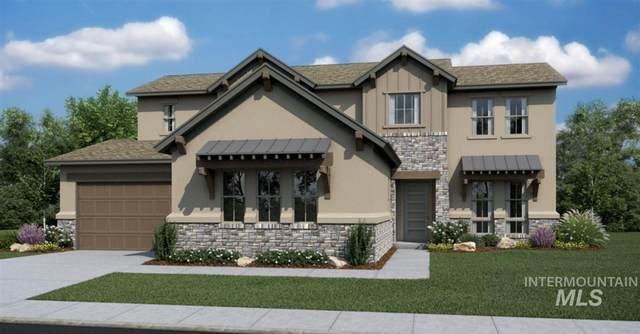 5777 E Foxgrove Drive, Boise, ID 83716 (MLS #98736057) :: Full Sail Real Estate