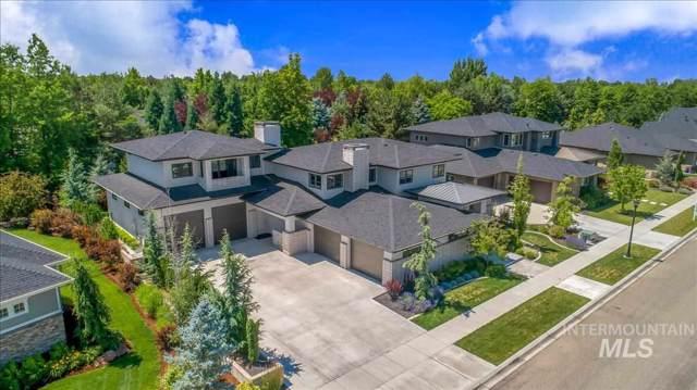 375 W. Water Vista Dr., Eagle, ID 83616 (MLS #98736147) :: Jon Gosche Real Estate, LLC