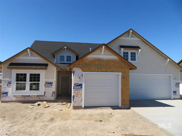 783 Sunshine Drive, Twin Falls, ID 83301 (MLS #98736600) :: Boise River Realty
