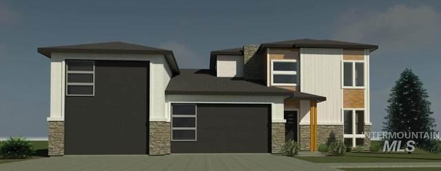 2953 E Murchison, Meridian, ID 83642 (MLS #98737264) :: Michael Ryan Real Estate