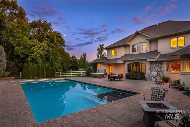 3886 W Houseland Court, Eagle, ID 83616 (MLS #98738026) :: Boise River Realty