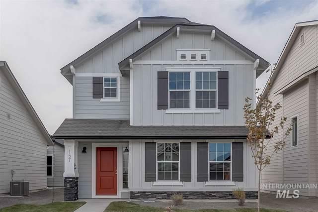 157 S Riggs Spring Ave, Meridian, ID 83642 (MLS #98738221) :: Jon Gosche Real Estate, LLC