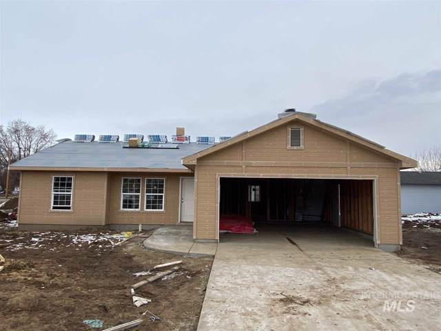1130 W 10th St, Weiser, ID 83672 (MLS #98738266) :: Givens Group Real Estate
