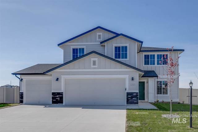 13101 S Moose River Ave., Nampa, ID 83686 (MLS #98738902) :: New View Team