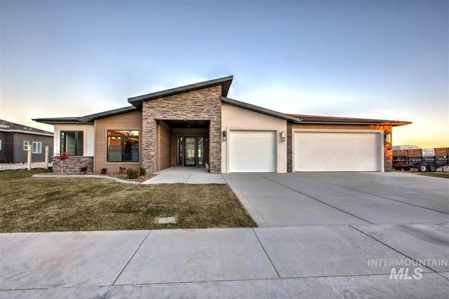 2378 IB Perrine Pl, Twin Falls, ID 83301 (MLS #98738934) :: Boise River Realty