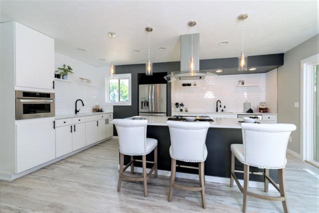 4937 N Collister, Boise, ID 83703 (MLS #98739637) :: Full Sail Real Estate