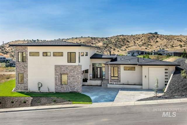 5025 N Corralero Lane, Boise, ID 83702 (MLS #98740386) :: Juniper Realty Group