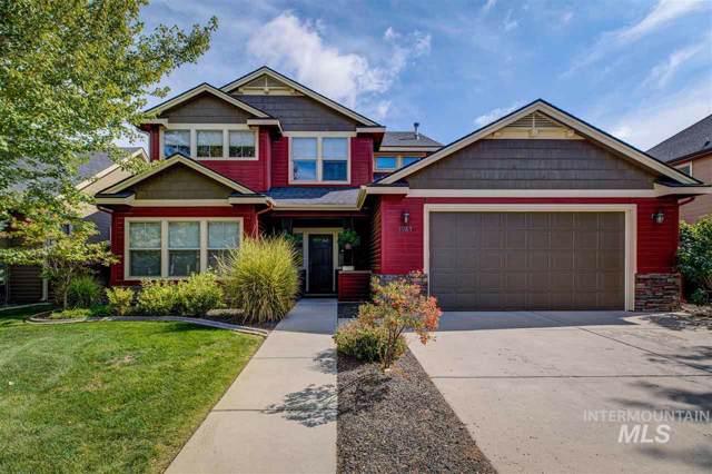 3984 N Legacy Woods Ave, Meridian, ID 83646 (MLS #98740434) :: Full Sail Real Estate