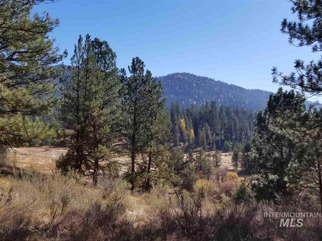 TBD Huckleberry, Mccall, ID 83638 (MLS #98740466) :: Boise Home Pros