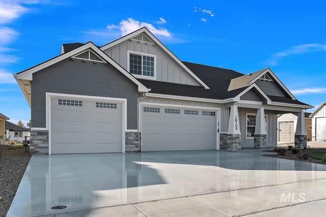 18105 N Treeline Ave., Nampa, ID 83687 (MLS #98741147) :: Boise River Realty
