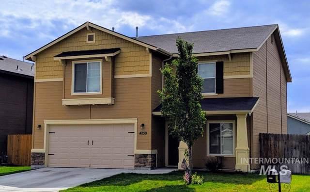 4259 S Rangewood Way, Meridian, ID 83642 (MLS #98741273) :: Boise River Realty