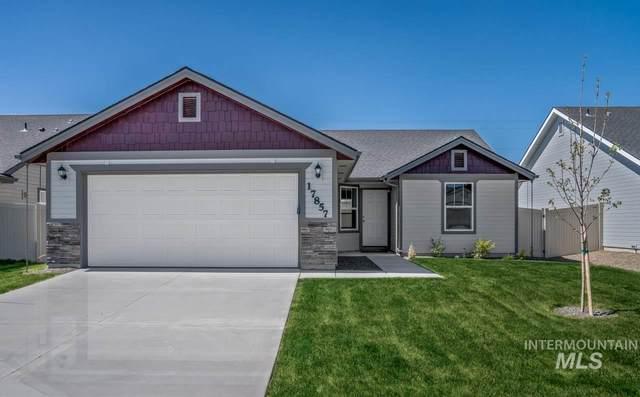 17857 Sunset Ridge Avenue, Nampa, ID 83687 (MLS #98741569) :: Story Real Estate
