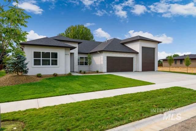 1075 N Creekwater, Eagle, ID 83616 (MLS #98743764) :: Boise River Realty