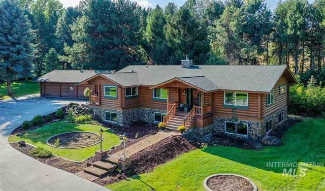 2685 Cherry Circle, Emmett, ID 83616 (MLS #98743903) :: Full Sail Real Estate