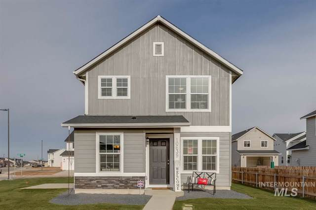 10589 Hot Springs St., Nampa, ID 83687 (MLS #98743968) :: New View Team
