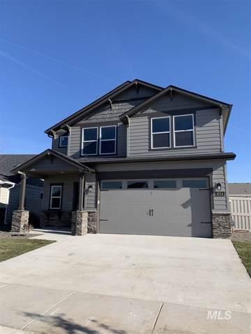 4514 N Glenrock Way Lot 31 Block 1, Meridian, ID 83646 (MLS #98744399) :: Juniper Realty Group