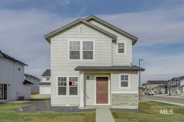 10591 Swift Springs St., Nampa, ID 83687 (MLS #98744467) :: New View Team