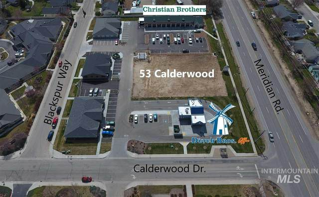 53 E Calderwood Dr., Meridian, ID 83642 (MLS #98744630) :: Full Sail Real Estate
