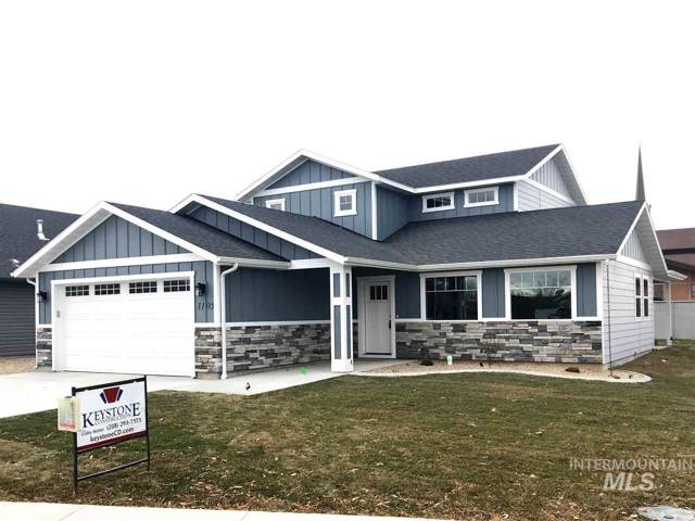 1105 4th Avenue East, Jerome, ID 83338 (MLS #98745345) :: Boise River Realty