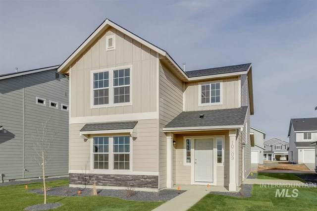 10609 Swift Springs St., Nampa, ID 83687 (MLS #98745567) :: Beasley Realty
