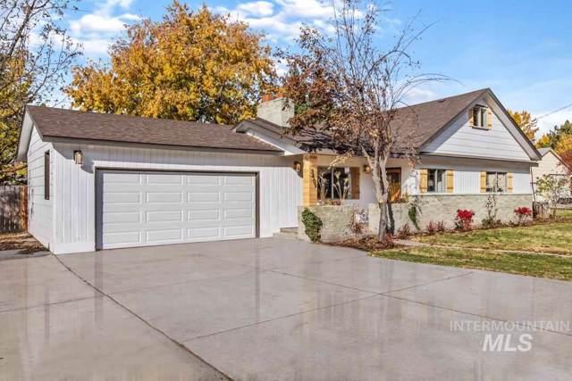 3409 N 36th St, Boise, ID 83703 (MLS #98746701) :: Boise River Realty