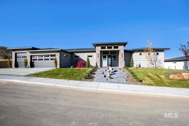 4131 N Eyrie, Boise, ID 83703 (MLS #98746773) :: Full Sail Real Estate