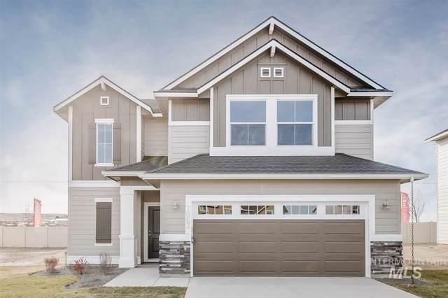 7063 E Obelisks St, Boise, ID 83716 (MLS #98746998) :: Idaho Real Estate Pros