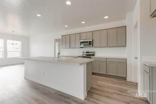 4539 W Everest St, Meridian, ID 83646 (MLS #98747423) :: Build Idaho