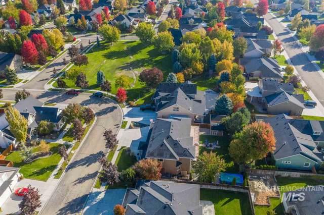 2079 W Divide Creek, Meridian, ID 83646 (MLS #98747628) :: Boise River Realty