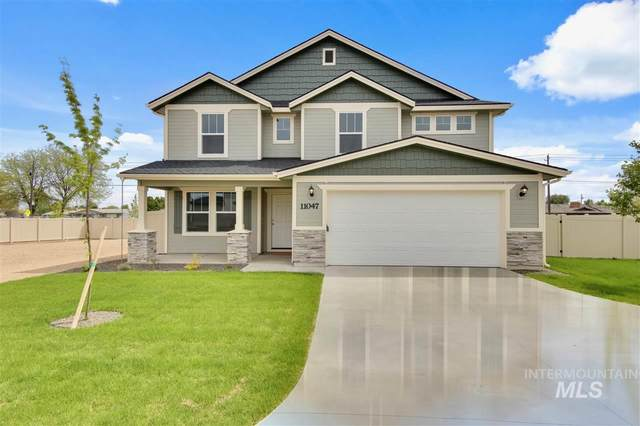 11047 W Faith St, Nampa, ID 83651 (MLS #98747825) :: Story Real Estate