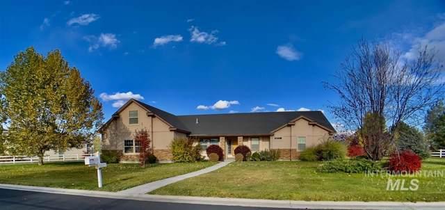 8110 Buffalo Creek Ln, Meridian, ID 83642 (MLS #98748166) :: Beasley Realty