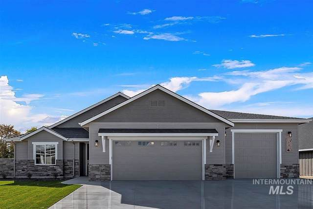 16673 London Park Place, Nampa, ID 83651 (MLS #98748171) :: Boise River Realty