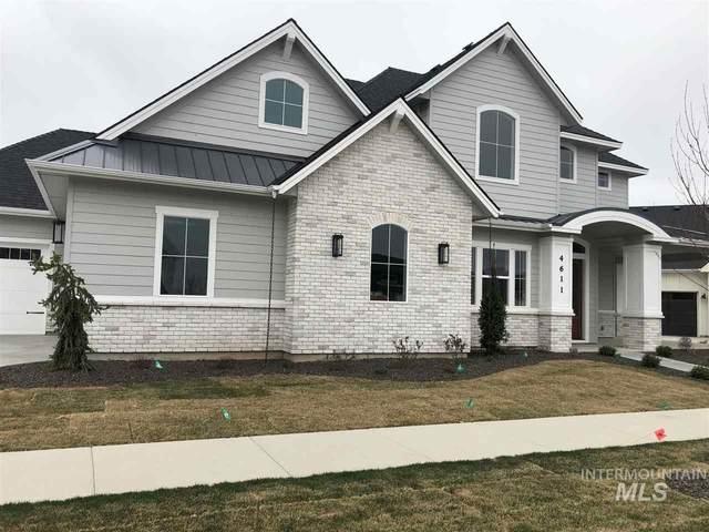 4611 W Salix Drive, Meridian, ID 83646 (MLS #98749781) :: Idaho Real Estate Pros