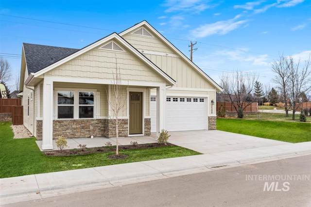 2508 E Ringneck St, Meridian, ID 83646 (MLS #98750078) :: Beasley Realty