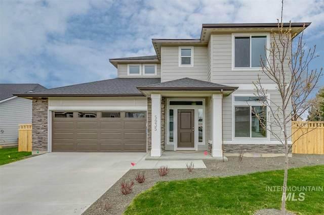 5935 S Sturgeon Way, Boise, ID 83709 (MLS #98750788) :: New View Team