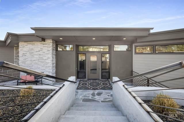 124 W Skylark Dr., Boise, ID 83702 (MLS #98750974) :: Bafundi Real Estate