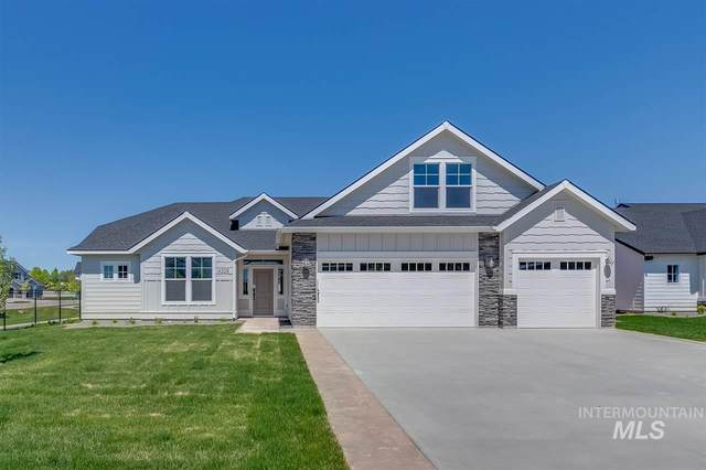 4358 W Spring House Dr, Eagle, ID 83616 (MLS #98752408) :: Boise River Realty