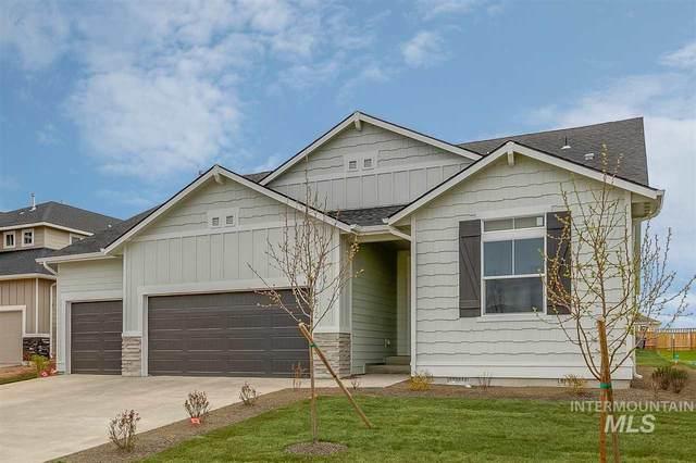 5972 S Sturgeon Way, Boise, ID 83709 (MLS #98752756) :: New View Team