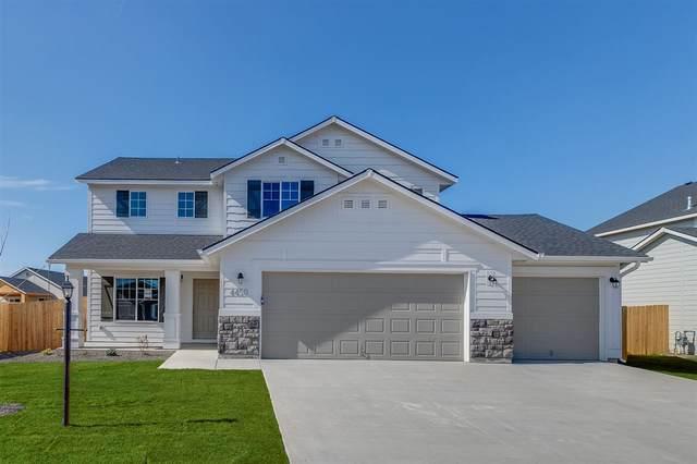 4450 E Stone Falls Dr., Nampa, ID 83686 (MLS #98753438) :: Navigate Real Estate