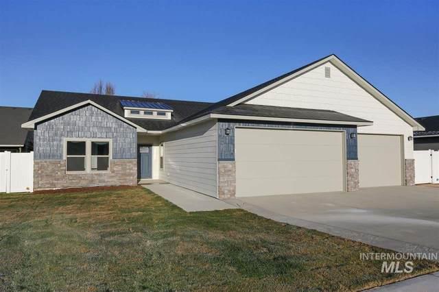 749 Zinnia Street, Fruitland, ID 83619 (MLS #98753697) :: Michael Ryan Real Estate