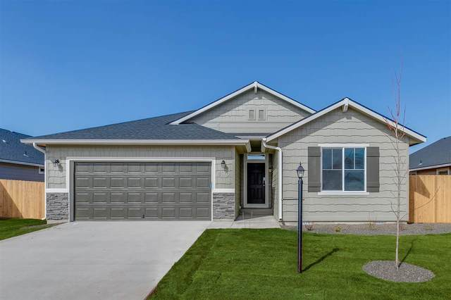 4570 E Stone Falls Dr., Nampa, ID 83686 (MLS #98753975) :: Navigate Real Estate