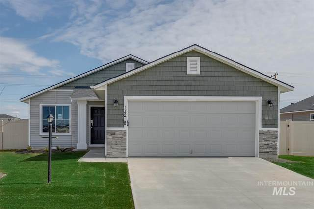 13218 S Bow River Ave., Nampa, ID 83686 (MLS #98754019) :: City of Trees Real Estate