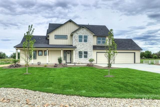 10082 Riverbend Place, Middleton, ID 83644 (MLS #98754159) :: Full Sail Real Estate