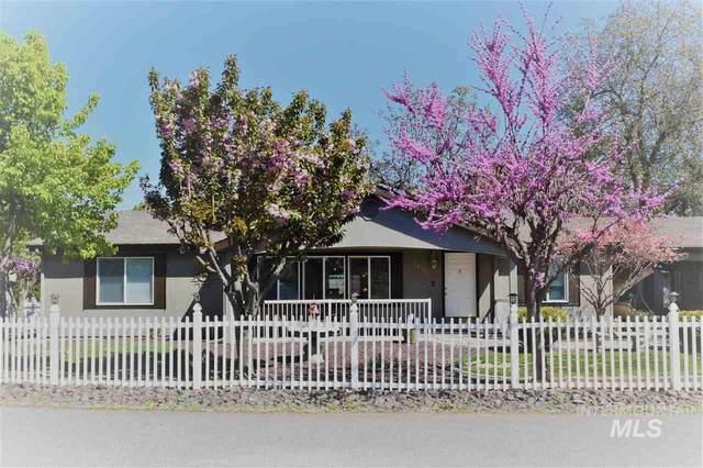 3435 8th Street F, Lewiston, ID 83501 (MLS #98754652) :: Team One Group Real Estate