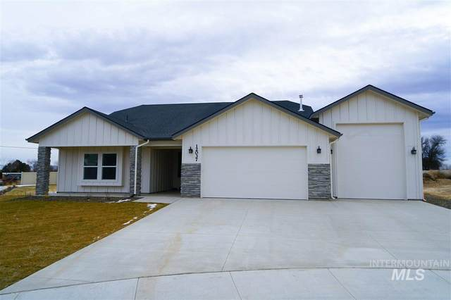12037 Thames Ct., Nampa, ID 83651 (MLS #98754840) :: Team One Group Real Estate