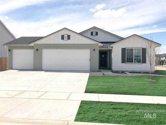 16897 N Brookings Way, Nampa, ID 83687 (MLS #98755062) :: Boise River Realty