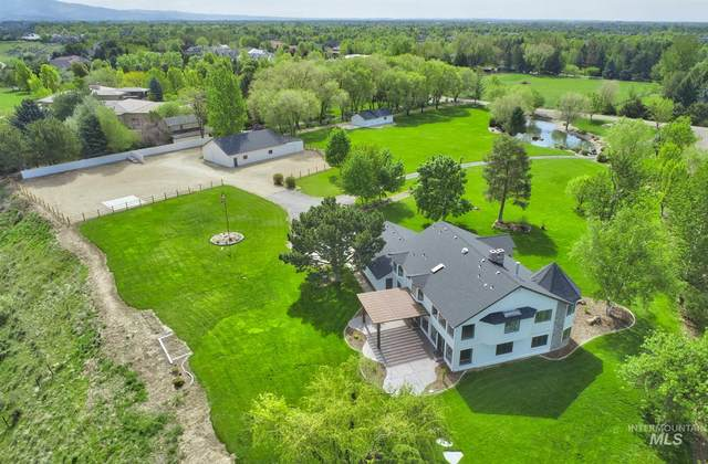 620 E Clearvue Dr, Meridian, ID 83646 (MLS #98755896) :: Full Sail Real Estate