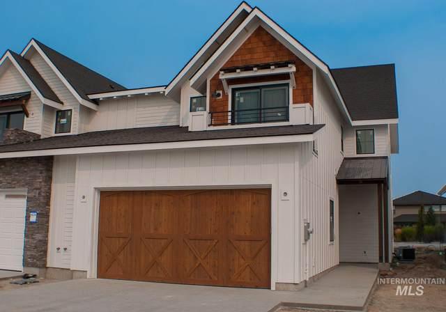 4216 W Lovegood Lane, Meridian, ID 83646 (MLS #98756947) :: Build Idaho